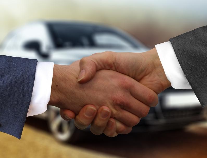 Neuwagen günstig online kaufen