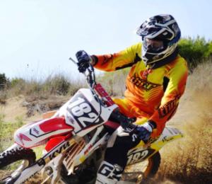 Rennverkleidung Motorrad