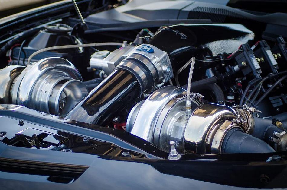 Maximale Leistung von Motoren in der Industrie sicherstellen
